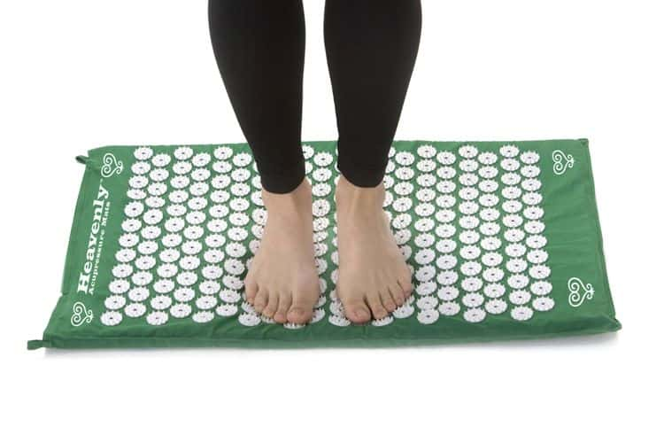 Acupressure mat - feet