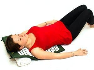 Acupressure Mat Woman