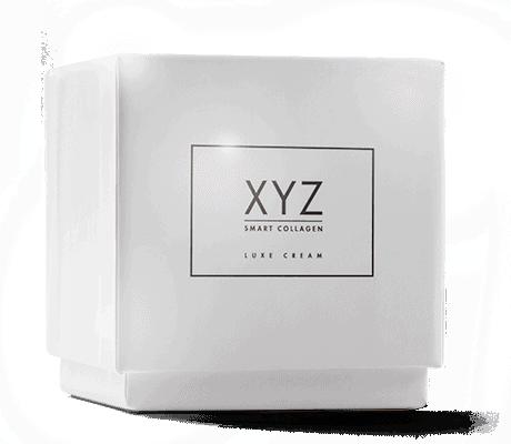 box of collagen cream
